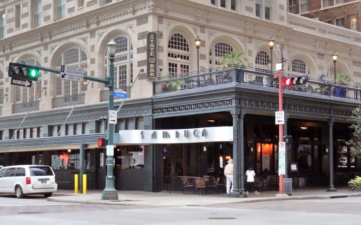 5 Restauran Unik Di New York
